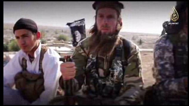 تصویر هلاکت یکصد آلمانی عضو گروه داعش ، تاکنون
