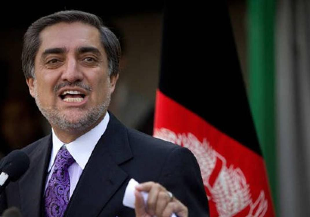 تصویر «عبدالله عبدالله»: اقدامات پاکستان تعیین کننده روابط کابل اسلامآباد است
