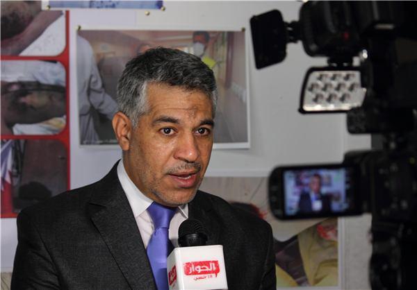 تصویر رفتارهای طایفه گرایانه و غیرانسانی با شهروندان بحرین