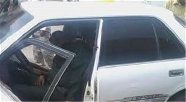 تصویر مسئول اداره امنیت عدن ترور شد