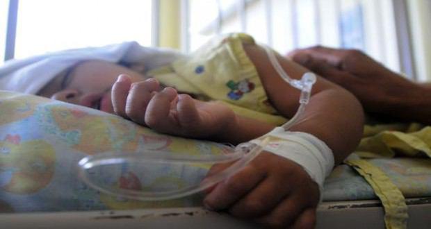 تصویر بیمارستان زنان و کودکان صنعا، در آستانه تعطیلی