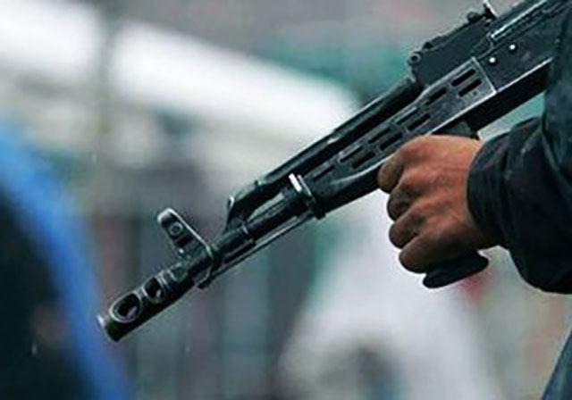 تصویر مردان مسلح ۱۳ مسافر را در بلخ گلوله باران کردند