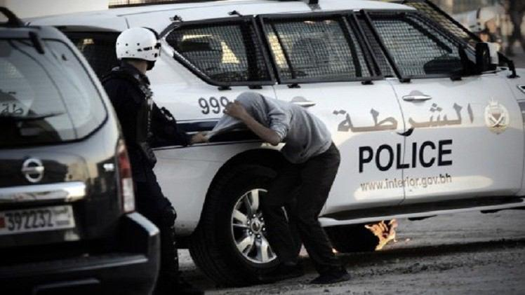 تصویر شهروندان شیعه، قربانیان تبعیض رسانه های بحرین
