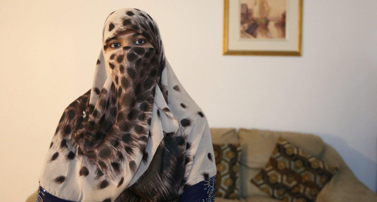 تصویر رأی دادگاه فدرال استیناف کانادا به نفع بانوی محجبه مسلمان