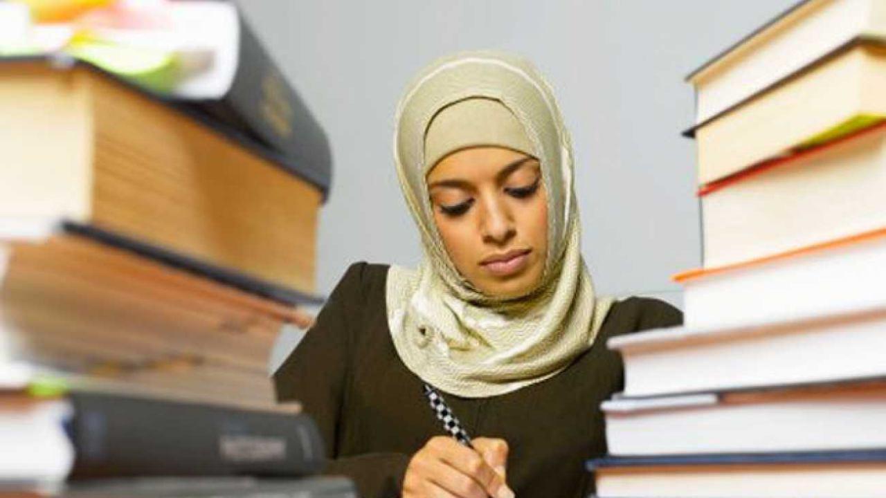 تصویر افزایش آزار و اذیت دانش آموزان مسلمان، در کالیفرنیا