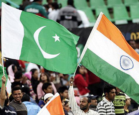 تصویر اعلام آمادگى پا كستان براى مذاكره با هند در باره مسائل مورد اختلاف