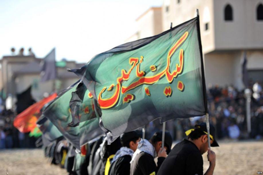 تصویر افزایش روز افزون گرایش به مذهب حقّه تشیع، در الجزایر
