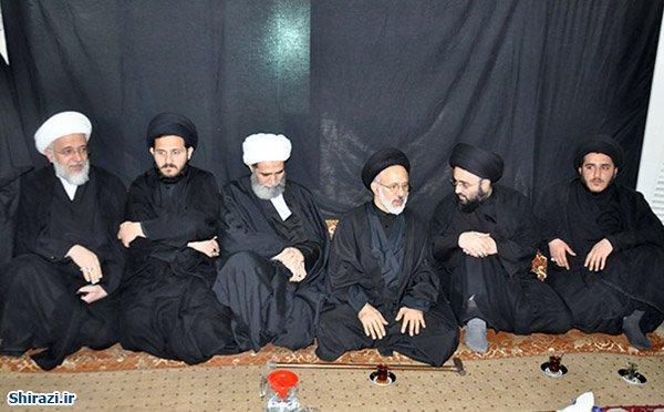 تصویر نگاهی به فعالیت های مرجعیت شیعه در اربعین حسینی