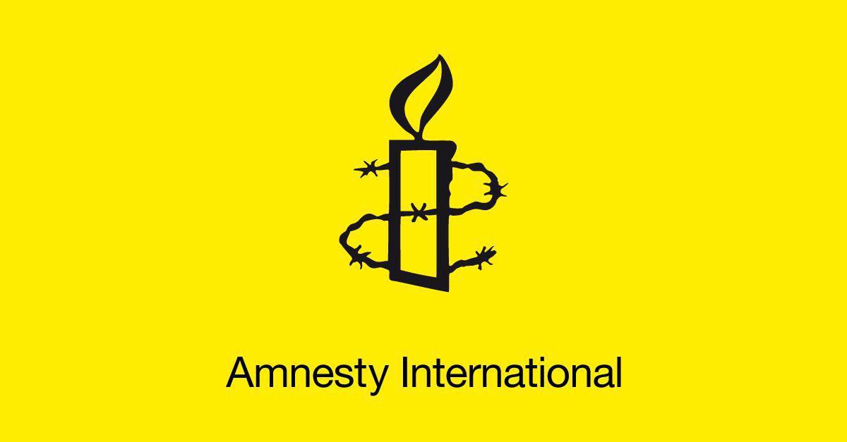 تصویر انتقاد سازمان عفو بین الملل از تجارت با داعش