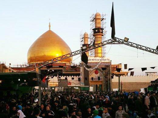 Photo of پایان مراحل اولیه آماده باش امنیتی و خدماتی در سامرا جهت بزرگداشت مراسم شهادت امام حسن عسکری