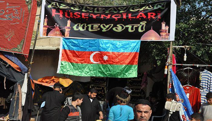تصویر لغو تابعیت شهروندان آذربايجانى  به علت سفر کربلا