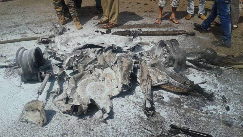 Photo of بیش از صد شهيد و زخمی در انفجارهای شهر حمص سوریه