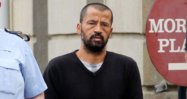 تصویر بازداشت یک عضو القاعده در شهر بارسلون اسپانیا