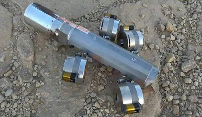 تصویر سازمان ملل: عربستان در یمن از بمب های خوشه ای ممنوعه استفاده می کند
