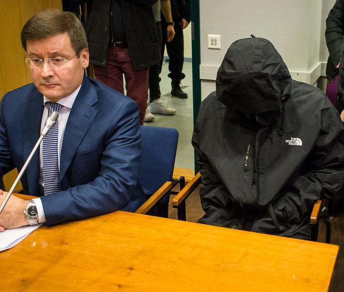 Photo of بازداشت یکی دیگر از متهمان فاجعه کشتار شیعیان در پایگاه اسپایکر عراق؛ در فنلاند