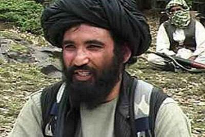 تصویر سرکرده طالبان: حمله به مراکز آموزشی افغانستان ادامه می یابد