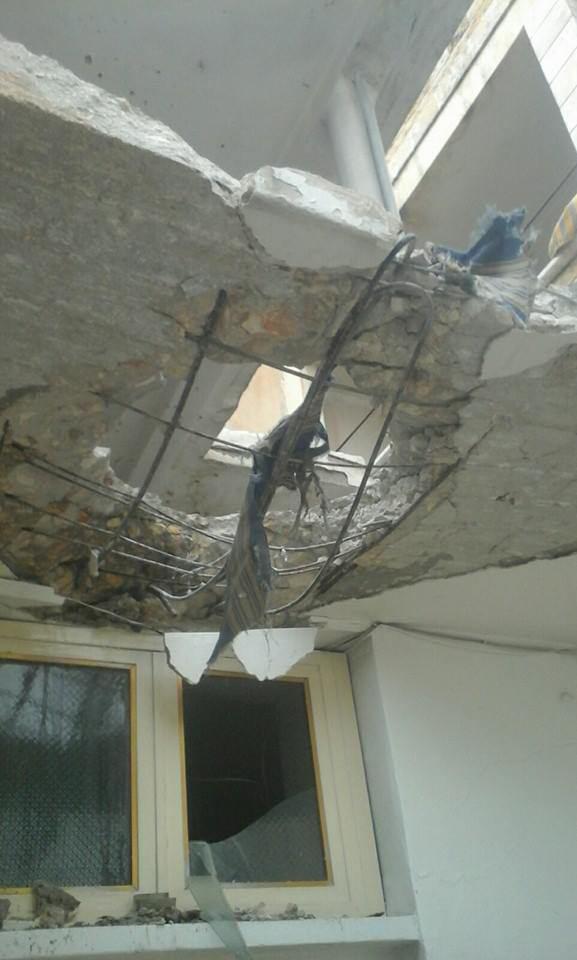 تصویر حمله تروریست ها به شهرهای شیعه نشین سوریه