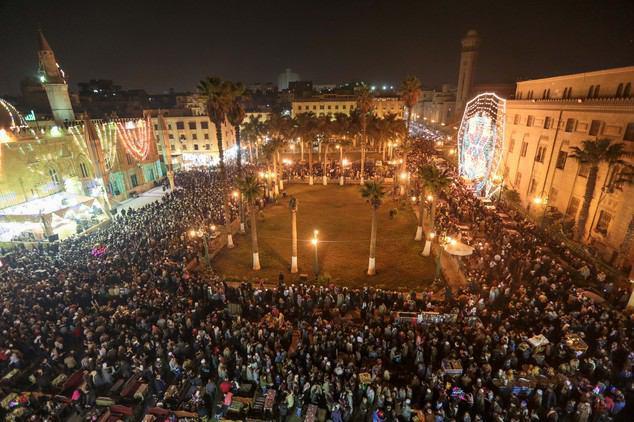 تصویر دولت مصر مانع برگزاری مراسم شیعیان میشود مراسم امام حسین علیه السلام شیعیان مصر در ابهام