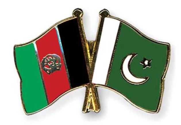 تصویر ديدار روسای نهادهای اطلاعاتی افغانستان و پاکستان