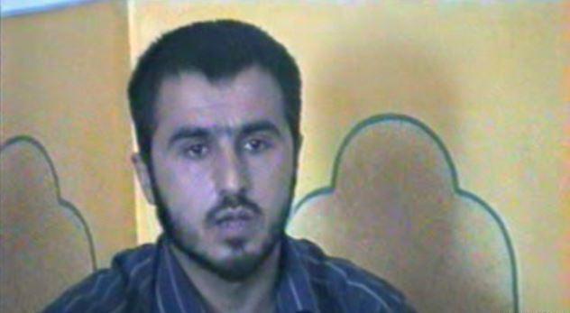 تصویر سرکرده سلفیهای تاجیکستان بازداشت شد