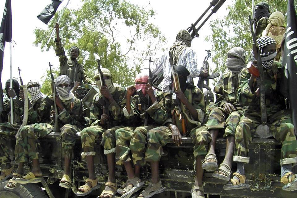 تصویر حمله بوكوحرام به دو روستا در نيجريه