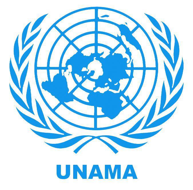تصویر آمار سازمان ملل از تلفات غير نظاميان افغانستان در سال ٢٠١٥ ميلادى