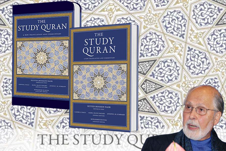 تصویر خشم وهابیت از انتشار کتاب انگلیسی شناخت قرآن