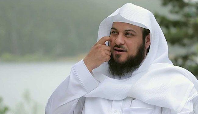 تصویر عدم صدور ویزای الجزایر برای شیخ تندروی وهابی