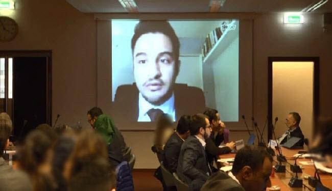 تصویر عربستان بزرگترین ناقض حقوق بشر در همایش ژنو