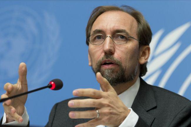Photo of کمیسر عالی شورای حقوق بشر سازمان ملل: عدم مجازات ناقضان حقوق بشر از سوی بحرین