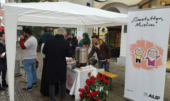 تصویر کمپین مردمی مقابله با اسلامهراسی در اروپا و استرالیا