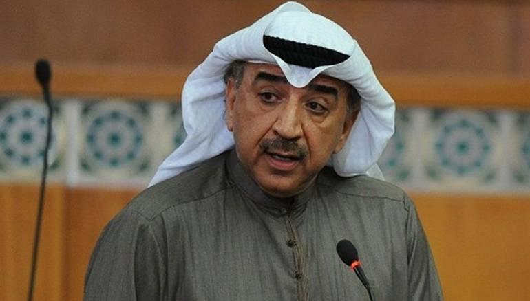 تصویر صدور حکم بازداشت نماینده شیعی پارلمان کویت