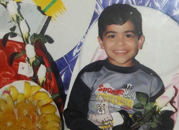 تصویر ربودن كودك شش ساله در جنوب غرب ايران