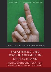 تصویر انتشار کتاب «گرایش سلفی و افراطگرایی» در آلمان