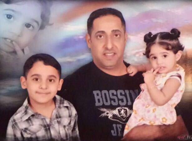 تصویر تأیید حکم اعدام فعال شیعه در عربستان