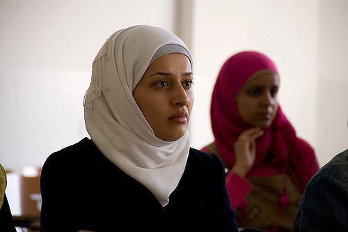 تصویر رد دادخواست منع حجاب در کنکور پزشکی هند