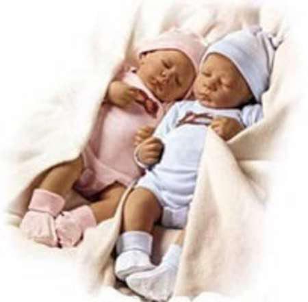 تصویر امیرعلی و فاطمه انتخاب اول ایرانی ها در نامگذاری نوزادان