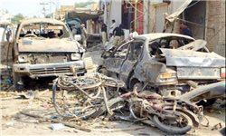 تصویر افزايش آمار تلفات انفجار شهر كويته پاكستان