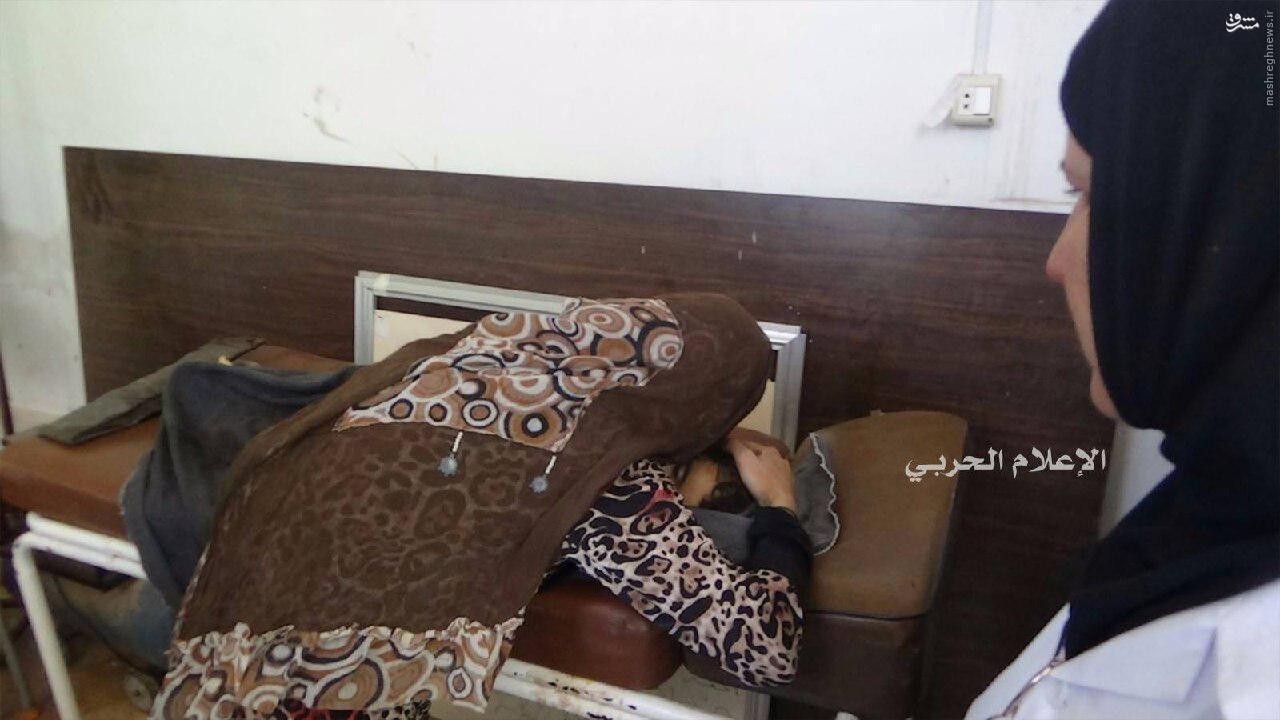 Photo of تداوم حملات سنى هاى تندرو در ماه رمضان به فوعه و کفریا