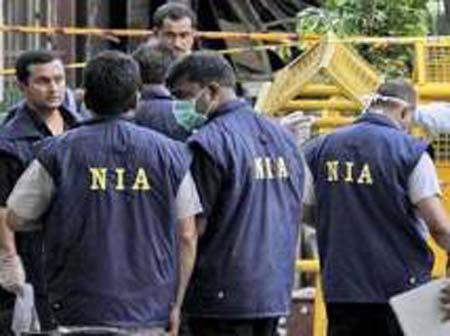 تصویر دستگيرى يازده نفر در جنوب هند به جرم تلاش براى حمله تروريستى