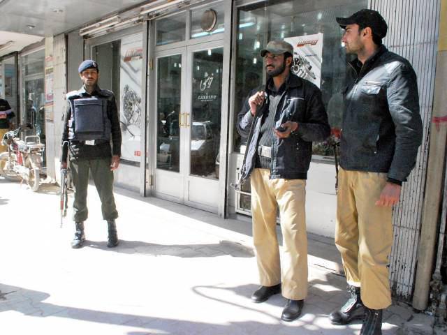 تصویر ادامه به شهادت رساندن شیعيان به دست سنى هاى تندرو در پاکستان