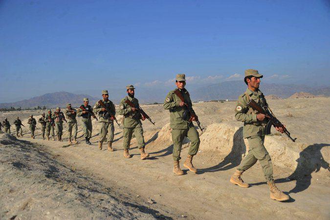 Photo of حمله گسترده سنى هاى تندروى طالبان به ولايت «اروزگان» افغانستان