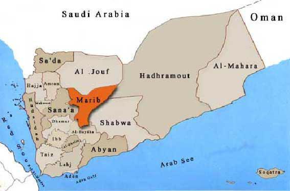 تصویر 9 شهید و 30 مجروح در دو انفجار تروریستی یمن