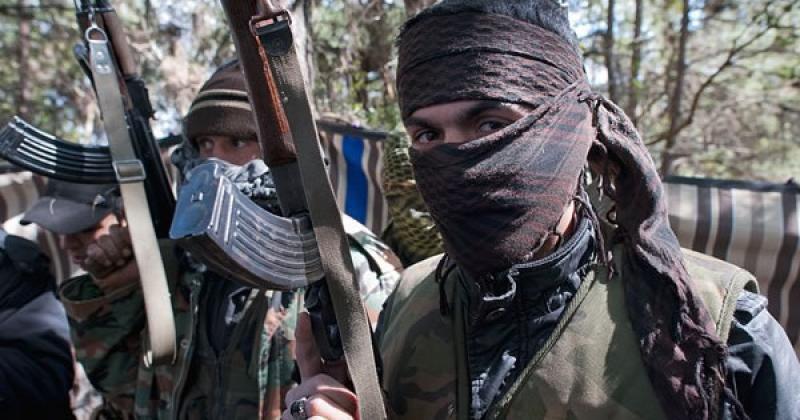 تصویر تهديد شیعیان افغانستان از سوى داعش