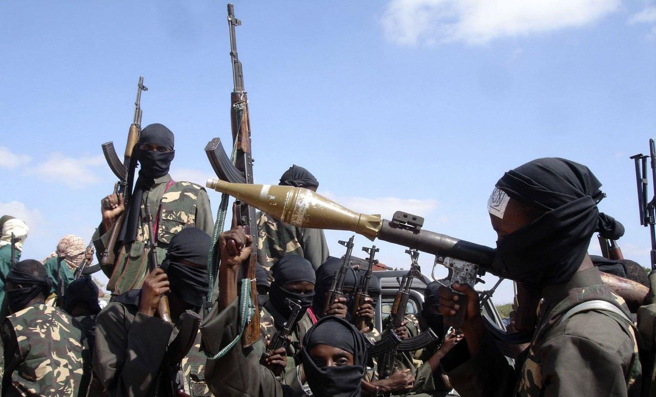 تصویر کشته شدن دهها تروریست بوکوحرام در شمال کامرون