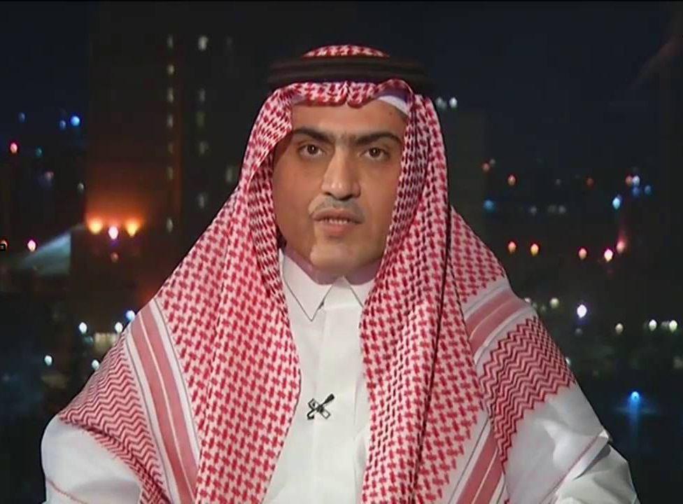 تصویر درخواست رسمی عراق برای تغییر سفیر عربستان در بغداد