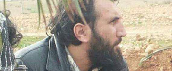 تصویر هلاکت فرمانده نظامی «جیش الفتح» و چندین سرکرده دیگر آن در حومه حلب