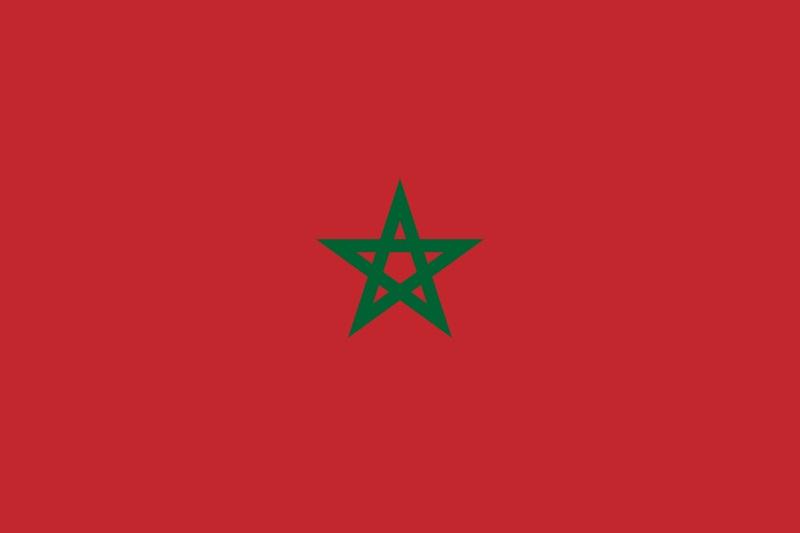 تصویر تلاش سنی های تندروی مراکش برای حذف شبکه های ماهواره ای شیعه