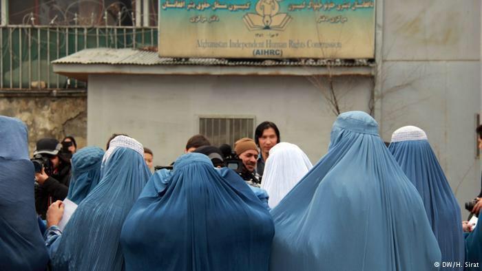 تصویر ثبت نزديك به 4 هزارمورد خشونت علیه زنان در افغانستان طى سال جارى