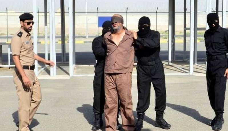 تصویر محکومیت حکم صادره علیه شهروندان شیعه در عربستان سعودی